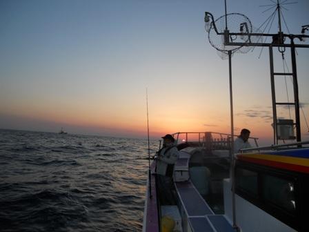 1e87b92bc5b ヒラメ 2ラウンド目 外房 秀丸: とーたんの仕事はお魚釣り